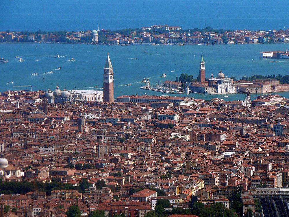 Sommerlager CaEx: Venedig – Triest – Kärnten