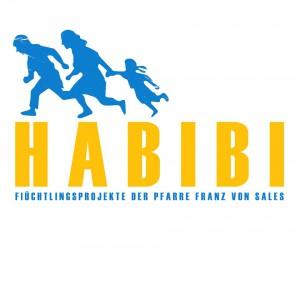 Habibi - Flüchtlingsprojekte der Pfarre Franz von Sales