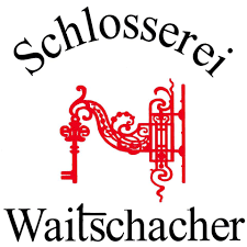 Logo_Schlosserei Waitschacher