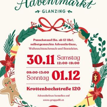 Adventmarkt 2019 – Adventkranzbestellung online!